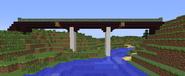 Morning Glory bridge