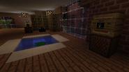 UMS MTM's house inside 3