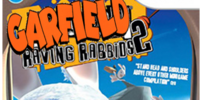 Garfield Raving Rabbids 2