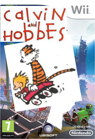 File:Calvin and hobbes go home cover wii.png