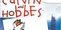 Calvin And Hobbes Go Home