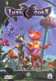Insectors FAke DVD 2