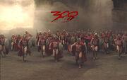 300SpartanMenReadyToFight