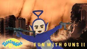 Fun with guns II