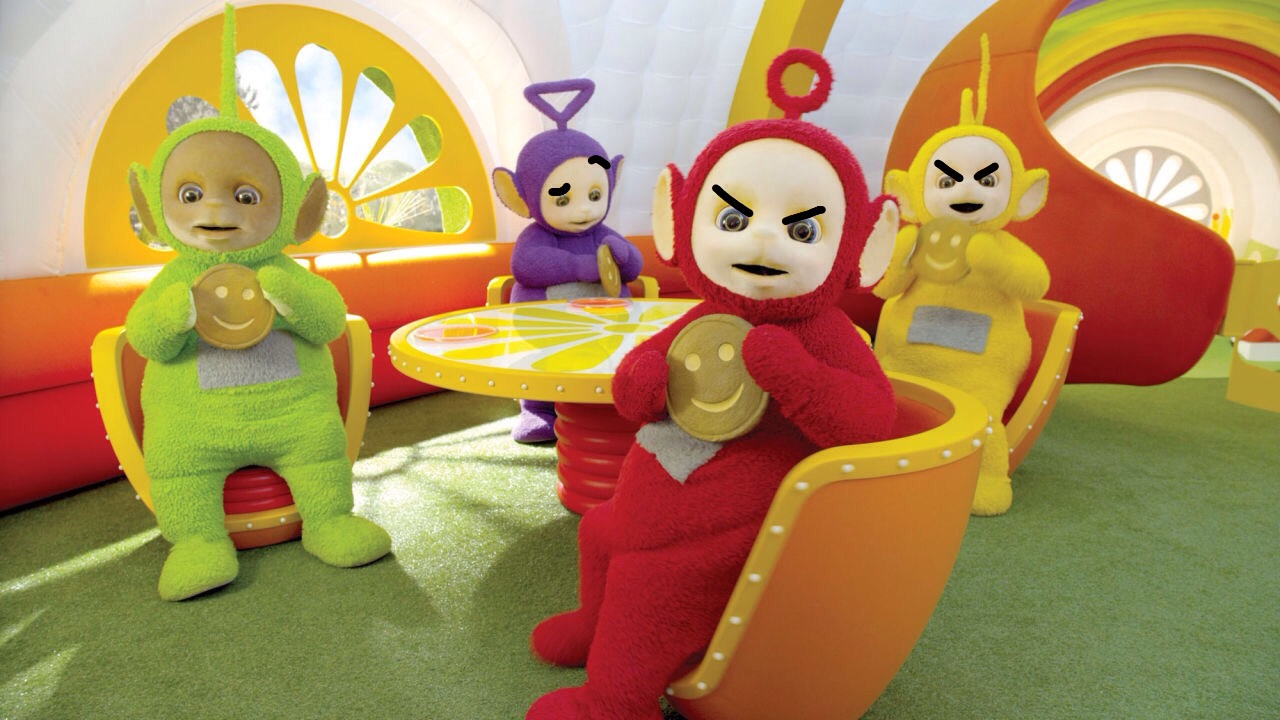 Teletubbies 2015 Tv Series Unanything Wiki Fandom