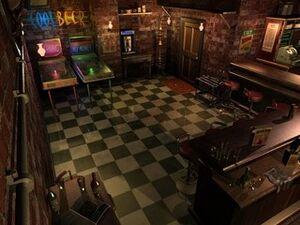 Bar Jack