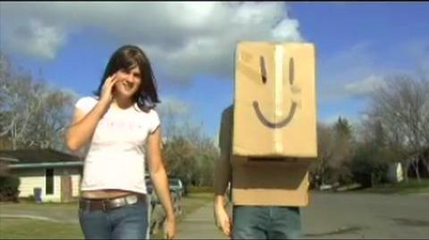 Boxman's Girlfriend