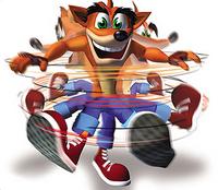 Crash Spin