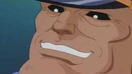 M. Bison after he settled his nation in --North Brazil--.