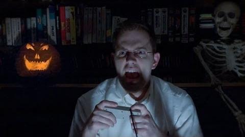 Ghosts N' Goblins - Angry Video Game Nerd - Episode 108 - Cinemassacre
