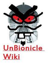 UnBionicle logo