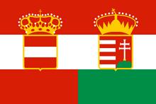 Austria-Hungary Flag