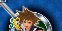 Sora KH Version B