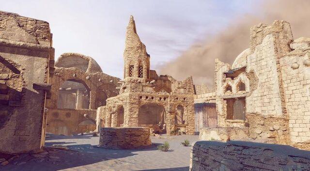 ファイル:Desert Village.jpg