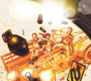 Uncharted: Issue 3