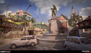 Madagascar City (MP) screenshot