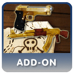 Golden Guns Add On