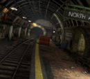 London Underground (multiplayer map)