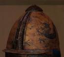 Yuan Dynasty Helmet