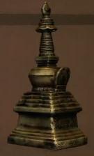 File:Miniature Bronze Stupa.PNG