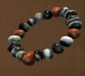 File:Tibetan Mala Beads.PNG