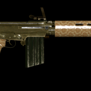 Broń FAL-SS <a href=