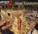 Siege Expansion Pack