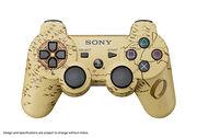 Uncharted 3 DualShock 3 controller
