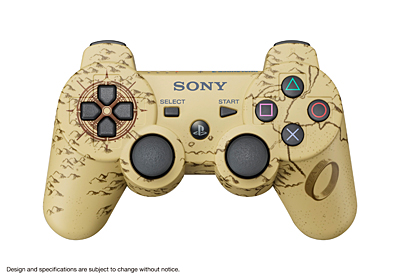 File:Uncharted 3 DualShock 3 controller.jpg