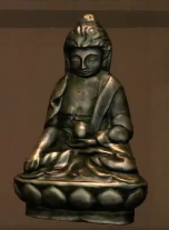 File:Bronze Buddha Statue.PNG