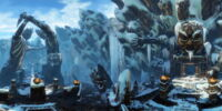 AlgoRhythmic/The Ice Cave panorama