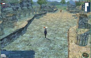 Buriedruinsrome