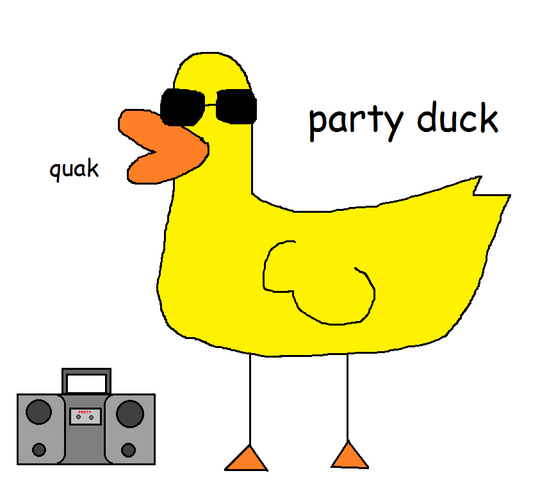 File:Party duck.png
