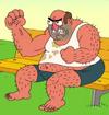 Dirty Fat Man