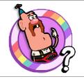 Mega Shot Mystery Badge