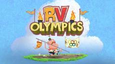 RV Olympics