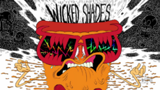 Wicked Shades Title Card