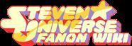 SU Fanon Wiki Wordmark