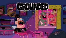 Grounded Title Card