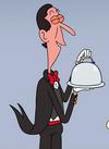 Bery Nice's Butler