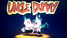 Uncle Dummy Title Card