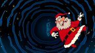 Santa in Charlie Burgers 01