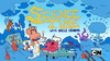 Science Time Title Card