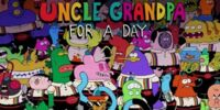 Uncle Grandpa for a Day