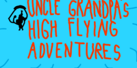 Uncle Grandpa's High Flying Adventures