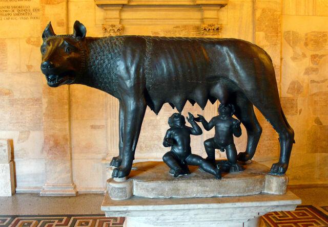 File:She-wolf of Rome.jpg