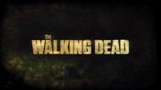 The Walking Dead Intertitle 2012