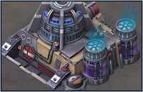 Fuel station 3