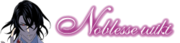 Nobless Wiki-wordmark