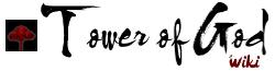 File:TowerofGod Wiki-wordmark.png